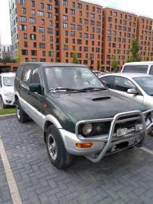 Новосибирск Terrano II 1998