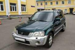 Пушкино CR-V 1999