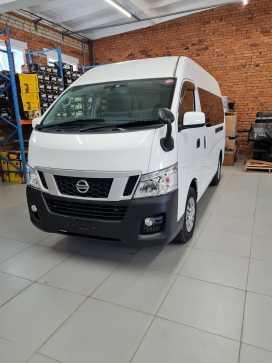 Артём NV350 Caravan 2015