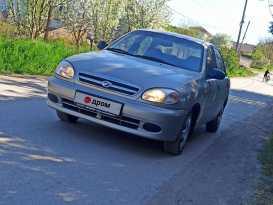 Симферополь Шанс 2009