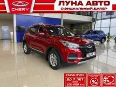 Новосибирск Tiggo 4 2021