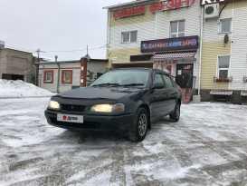 Барнаул Sprinter 1995
