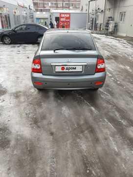 Краснодар Приора 2011