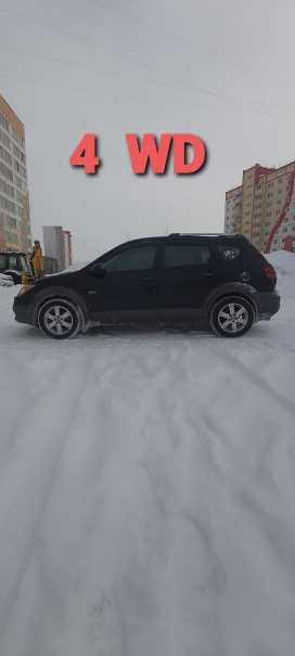 Новосибирск Vibe 2003