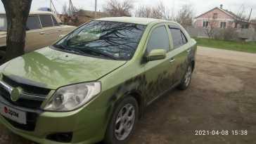 Красноперекопск MK 2008