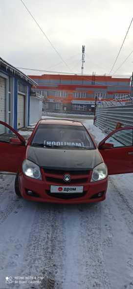 Пермь MK 2008