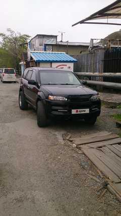 Владивосток Axiom 2002