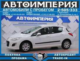 Красноярск 308 2011