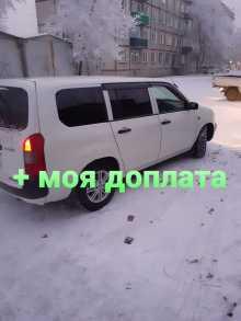 Черногорск Probox 2006