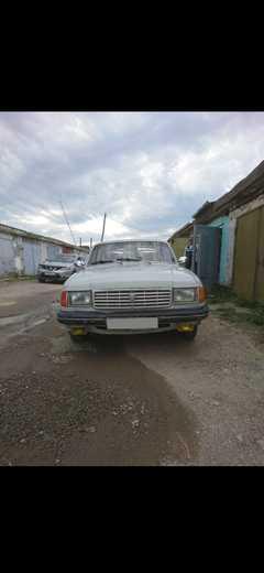 Комсомольск-на-Амуре 31029 Волга 1993