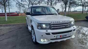 Керчь Range Rover Sport
