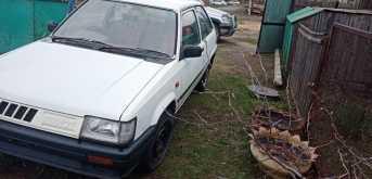 Сузун Corolla II 1985