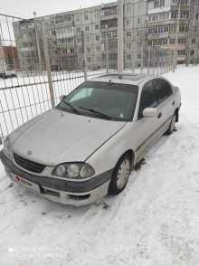 Конаково Avensis 1998