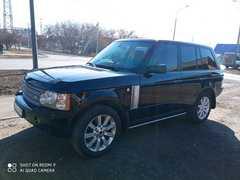 Черемхово Range Rover 2008