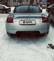 Екатеринбург TT 2000