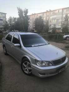 Рубцовск Vista 2002
