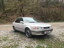 Сочи Corolla 1996