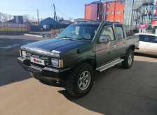 Черемхово Datsun 1990