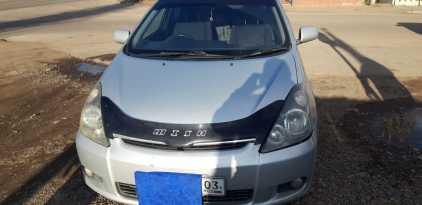 Улан-Удэ Toyota Wish 2003