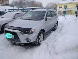 Томск Outlander 2011