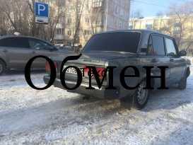 Омск 2107 2009
