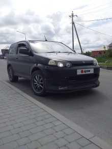 Батайск HR-V 1999