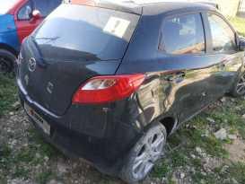 Симферополь Mazda2 2009