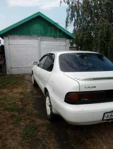 Хабары Sprinter 1996