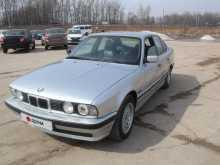 Коломна 5-Series 1993