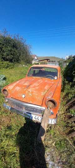 Первомайский 403 1965