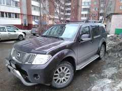 Хабаровск Pathfinder 2011