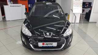 Красноярск Peugeot 308 2011