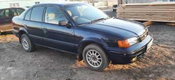 Ордынское Corsa 1996