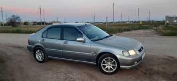 Армянск Civic 1995