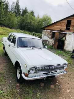 Алдан 24 Волга 1985