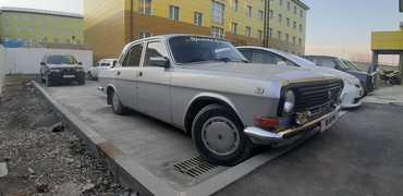 Большой Камень 24 Волга 1988
