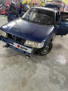 Воронеж 2111 2000