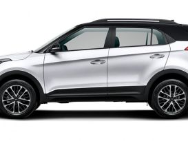 Ставрополь Hyundai Creta 2021