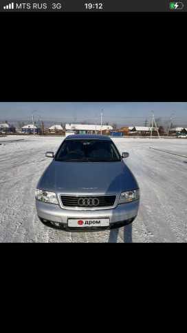 Улан-Удэ Audi A6 1998