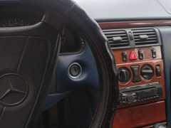 Нальчик E-Class 1997