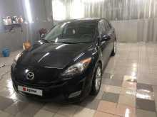 Москва Mazda3 2010