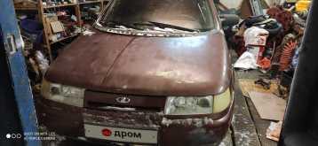 Богородск 2110 1999