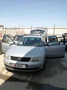 Астрахань Passat 2000