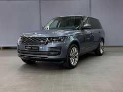 Сургут Range Rover 2021