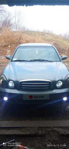 Ефремов Sonata 2004