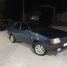 Шамилькала Лада 21099 2003