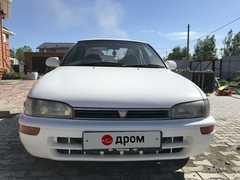 Хабаровск Sprinter 1992