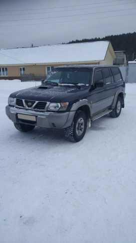 Усть-Катав Patrol 2000