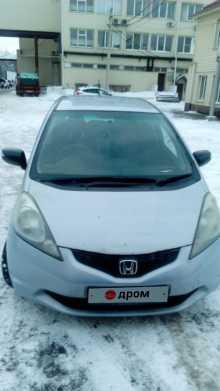 Домодедово Fit 2009