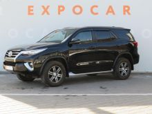 Волгоград Fortuner 2017